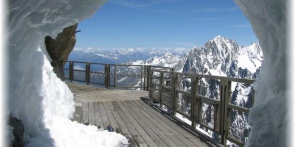 Descubre Suiza II